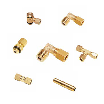 Legris Universal Compression Fittings